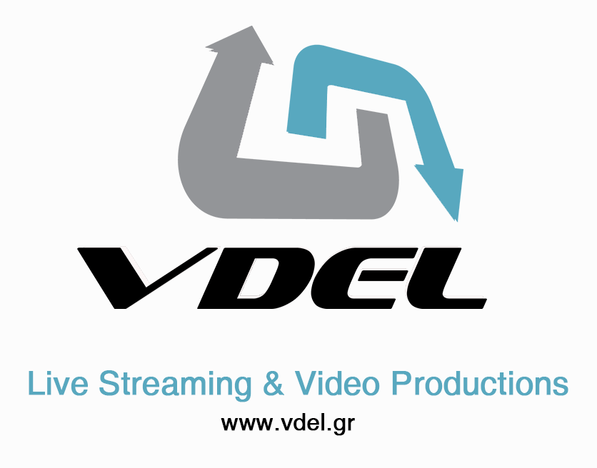 VDEL - Live Streaming & Video Productions